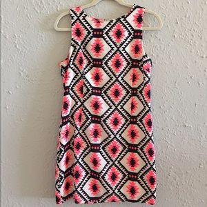 Cute shift dress